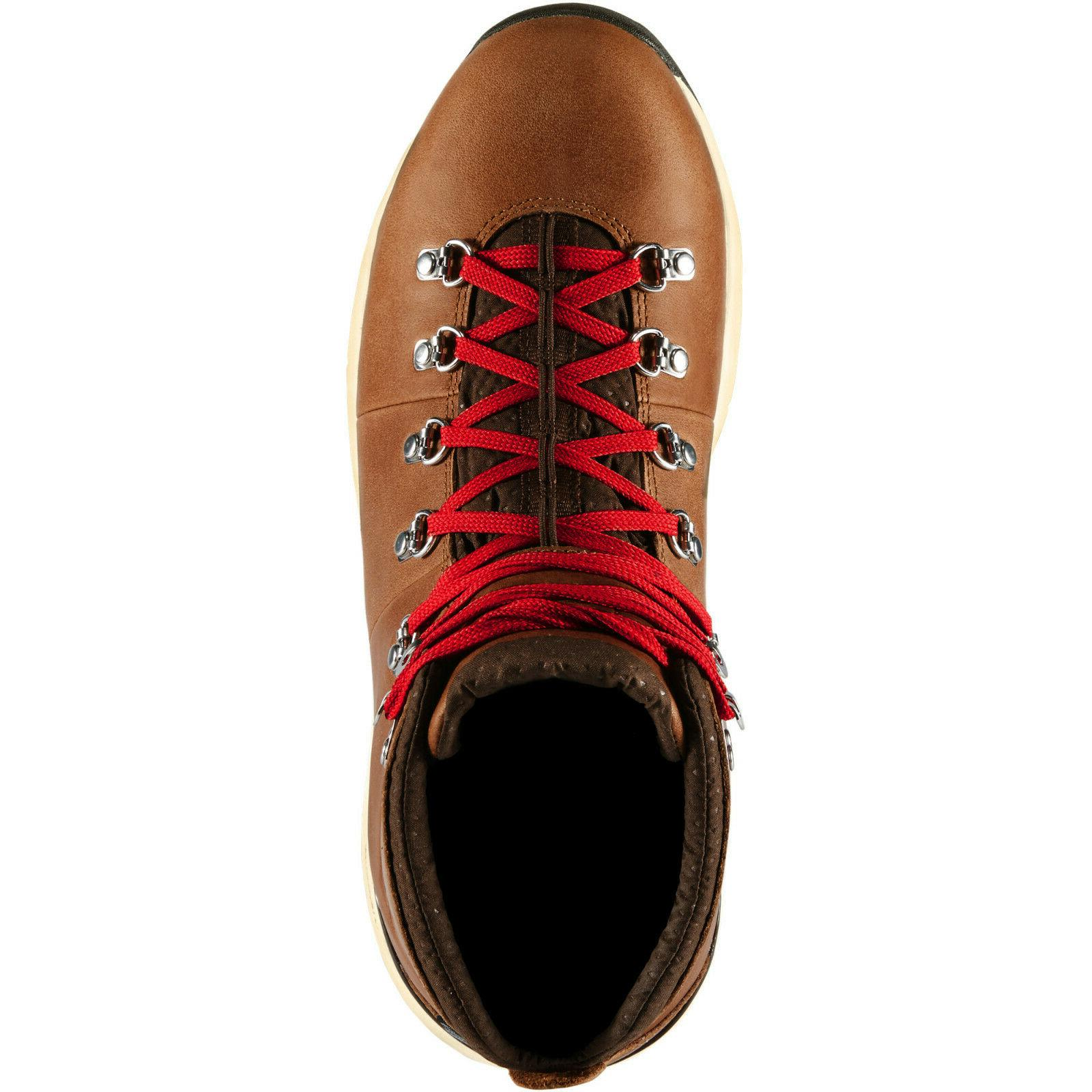 """Danner Mountain 4.5"""" Waterproof Boots Saddle"""