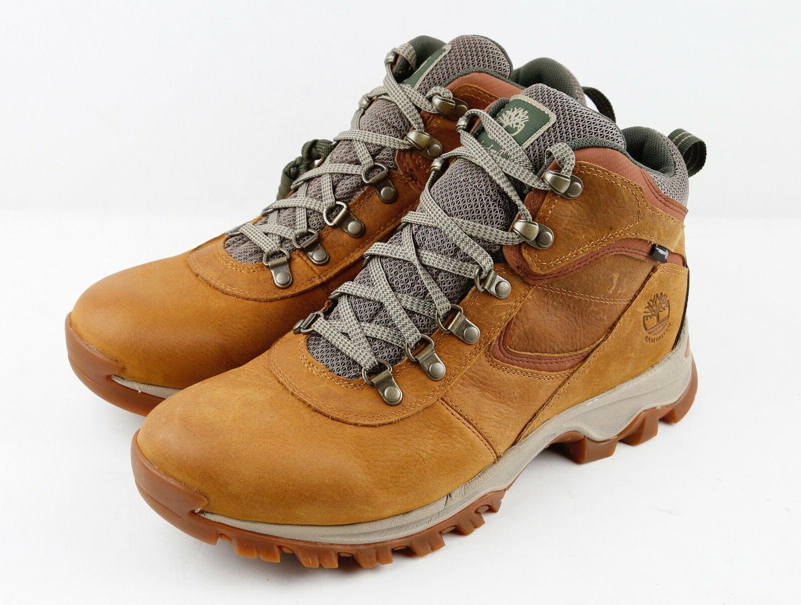 men s mt maddsen mid leather wp