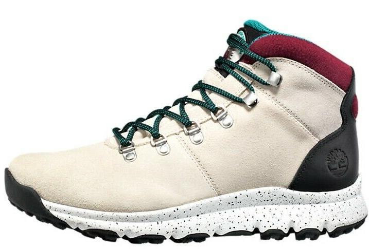 Timberland Needs Hero's World Trail Boots