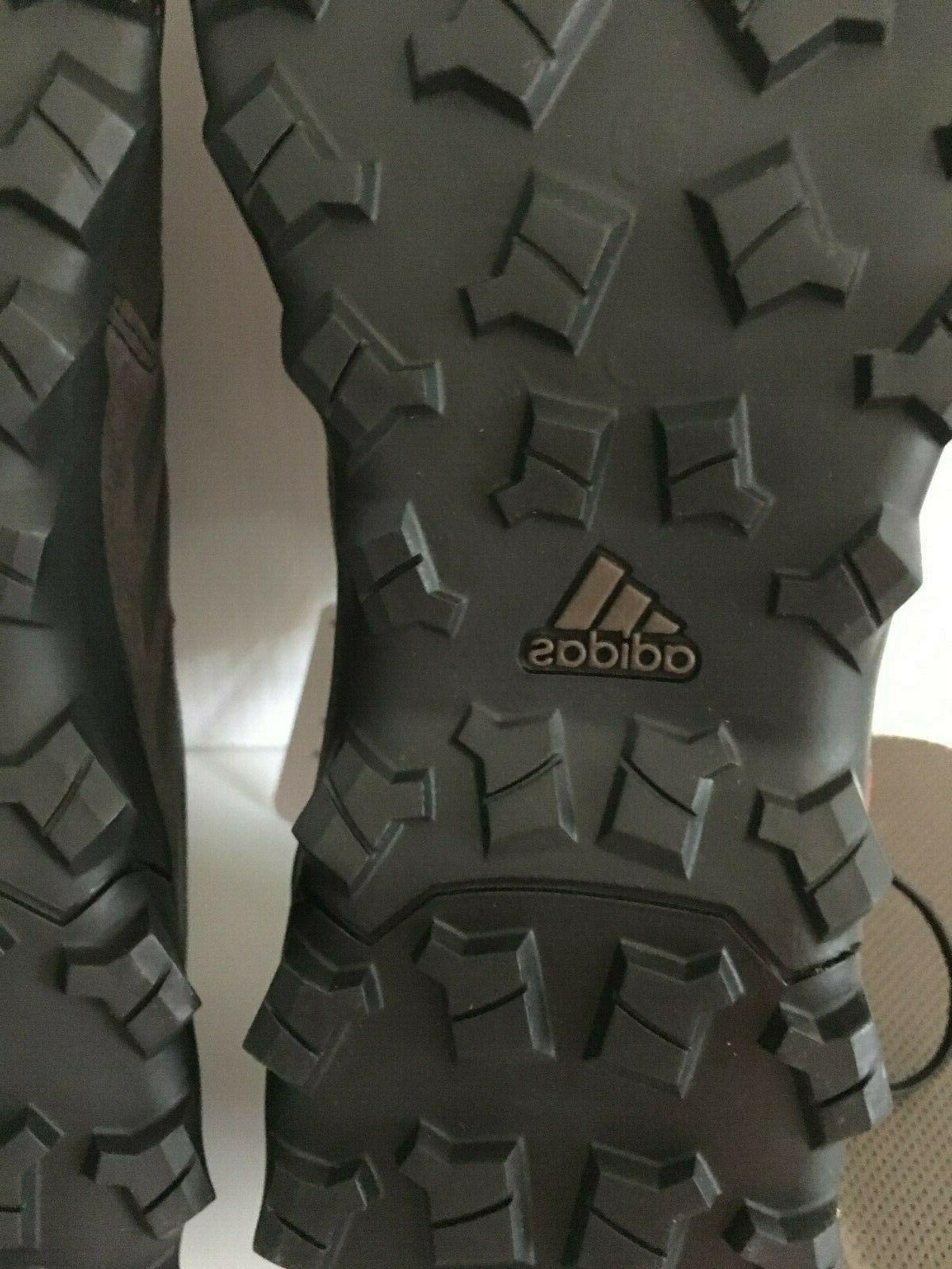 Adidas Men's AF6096 Hiking 11.5 M