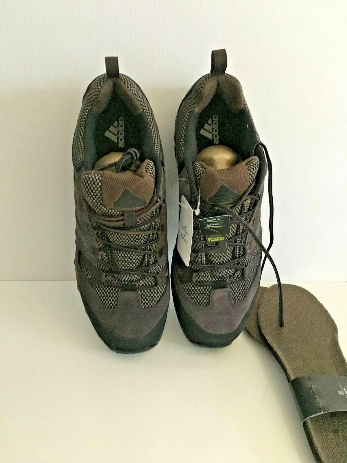 Adidas Men's AF6096 Hiking Shoes 11.5