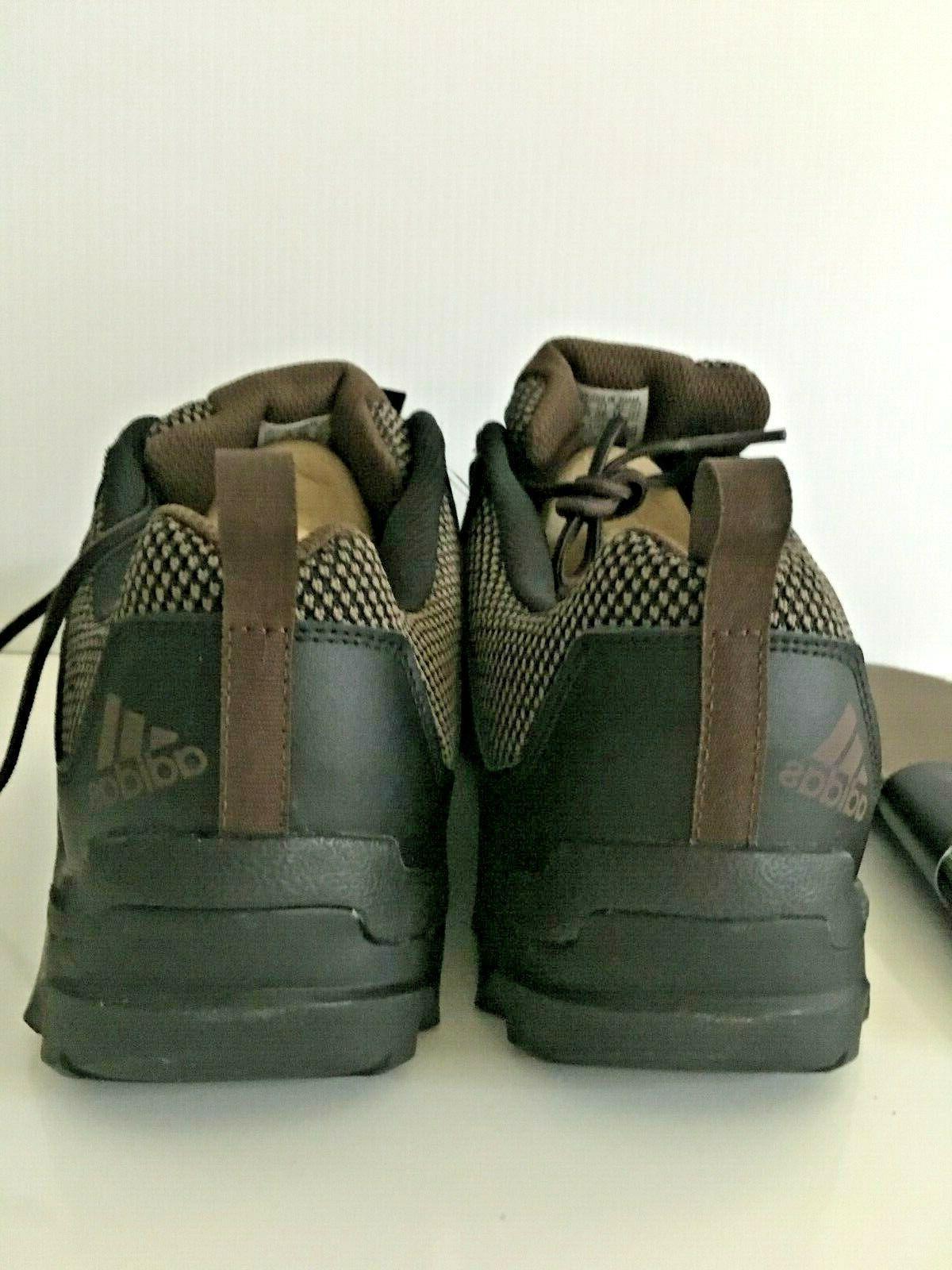 Adidas AF6096 Carbrn/Nbrown/Cblack 11.5