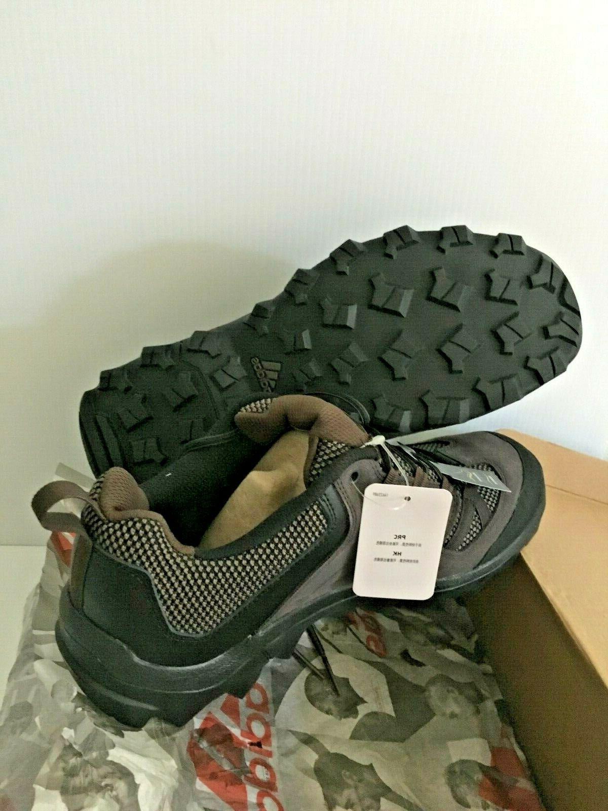 Adidas Men's AF6096 Hiking 11.5