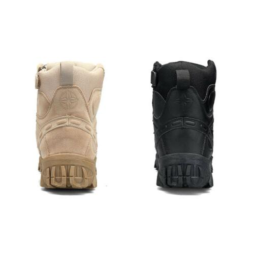 Men's Outdoor Military for Camping Tactical Desert