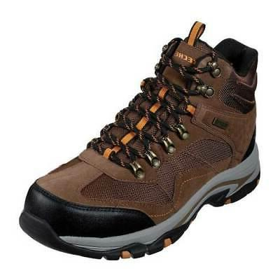 men s relaxed fit trego pacifico hiking