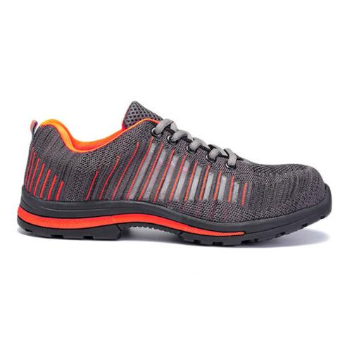 Men's Safety Hiking Sneakers USA