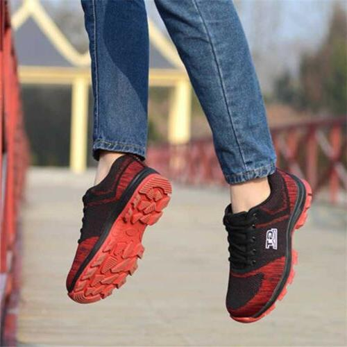 Men's Steel Sneakers Hiking Climbing