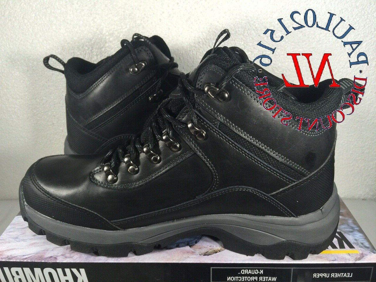 NWOB Men's Summit Hiking Boots ~ Pick !