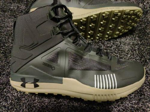 Under Armour 14 Verge Mid Gore-tex Boots