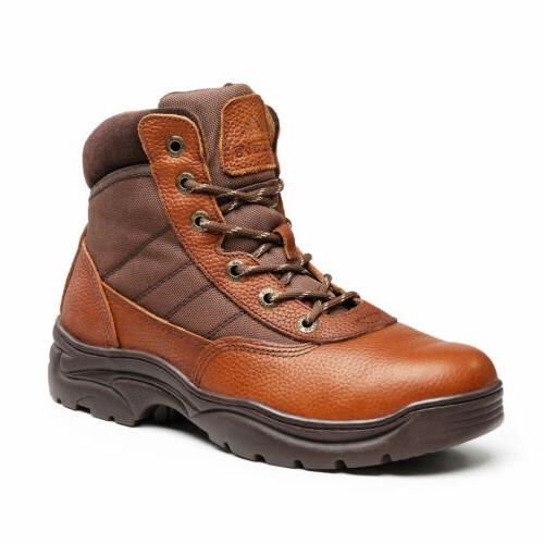 men s tactical duty boots army military