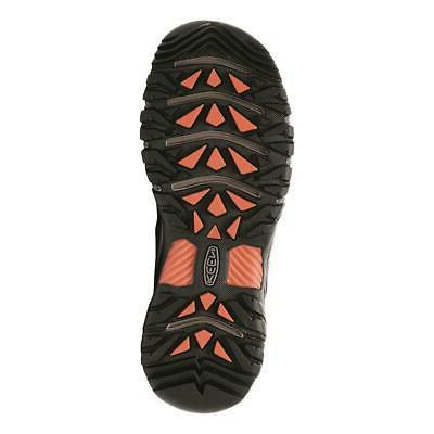 KEEN EXP Waterproof Mid Hiking Boots