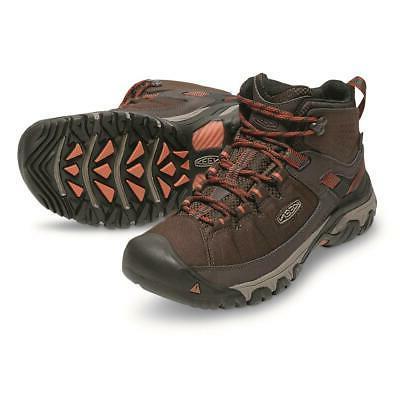men s targhee exp waterproof mid hiking