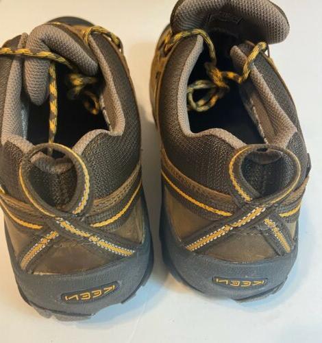 KEEN II Hiking Shoes, Size 10.5