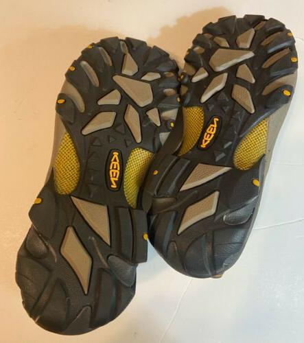 KEEN Hiking Size 10.5