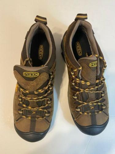 men s targhee ii hiking shoes cascade