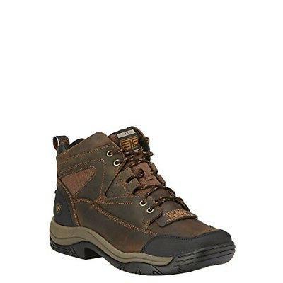 men s terrain wide square toe hiking