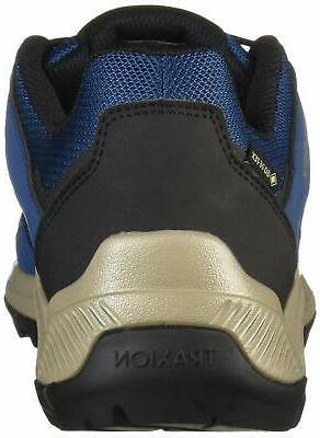 adidas outdoor Men's Eastrail GTX Blue, cICC