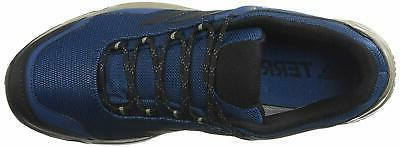 adidas Men's Terrex Eastrail GTX Hiking Blue,