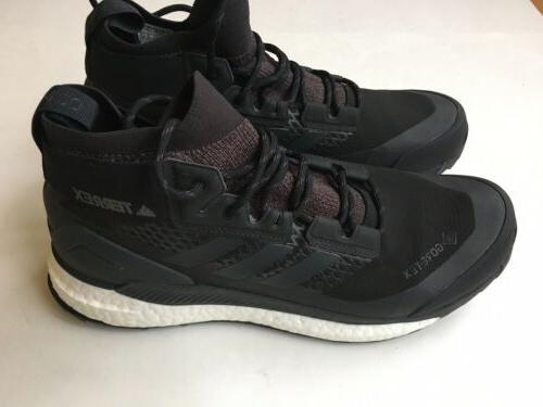 Adidas Men's Terrex Free Hiker Sneaker