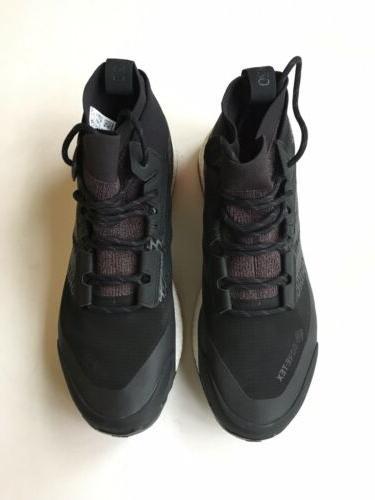 Adidas Men's Hiker Waterproof Sneaker Boots