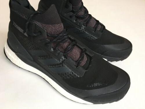 Adidas Hiker Sneaker Boots