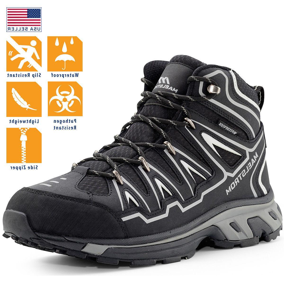 Maelstrom Men's Boots