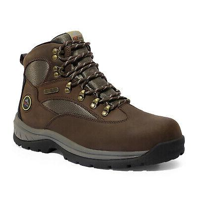 men s waterproof hiking boots mid ankle