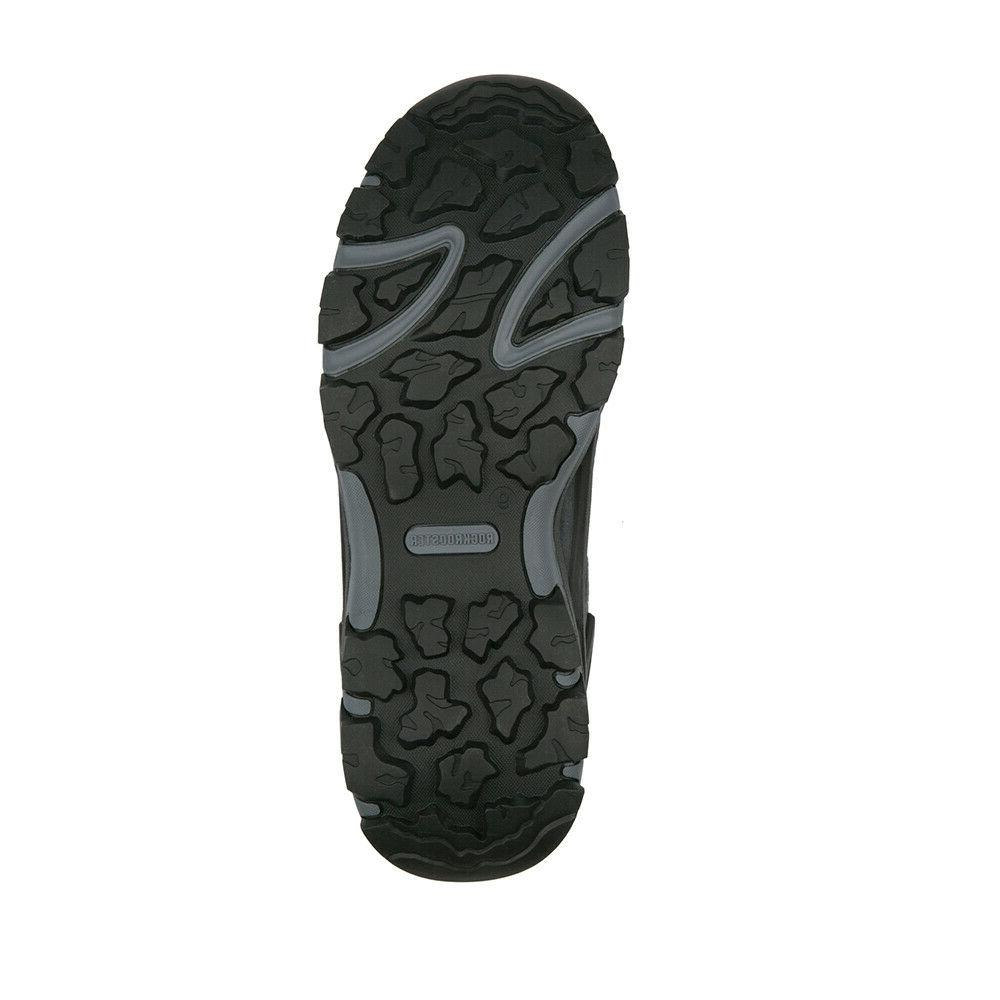 Outdoor Backpacking Men's Shoes