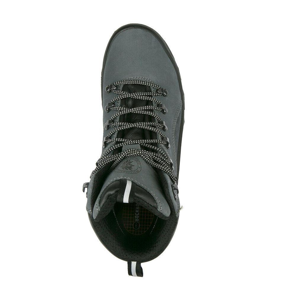 ROCKROOSTER Waterproof Outdoor Backpacking Men's Hiking Shoes