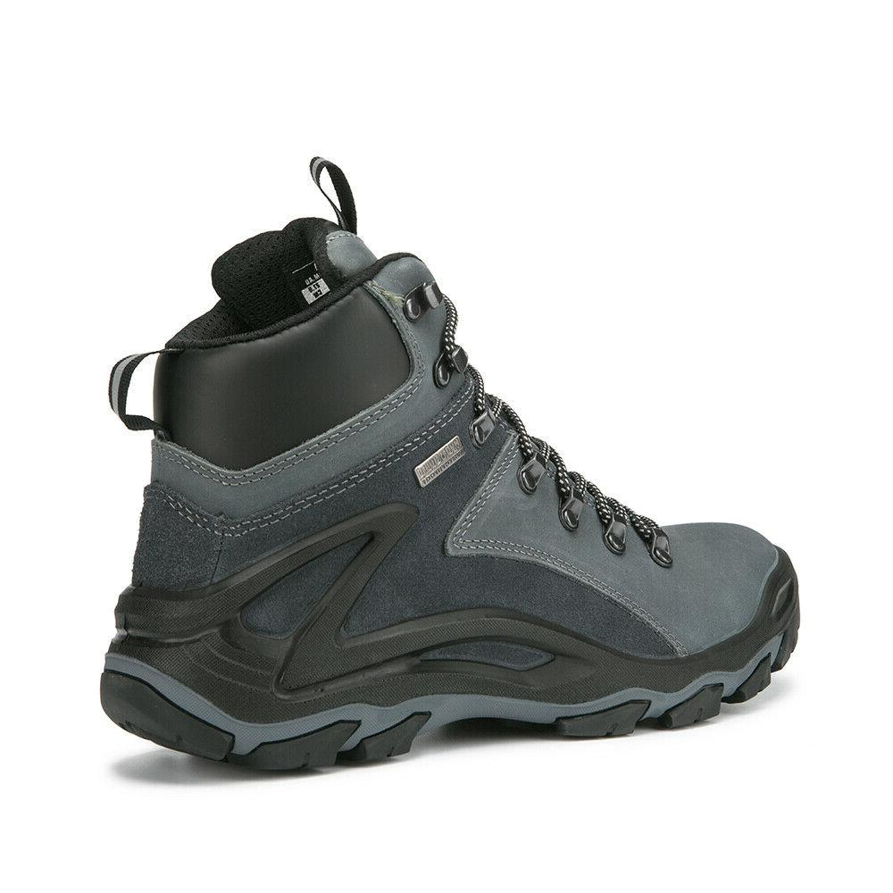 ROCKROOSTER Hiking Boots Waterproof Outdoor Hiking Shoes