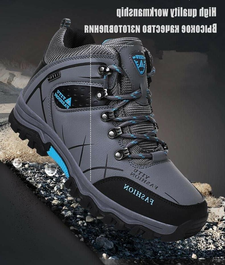 Men's Ankle Hiking