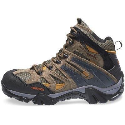 men wilderness waterproof hiking boot