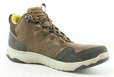 Teva Arrowood Brown Hiking Size