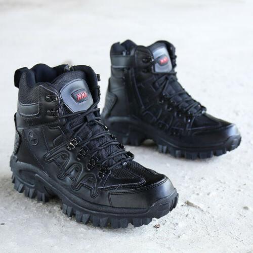 Mens Hiking Ankle Plus