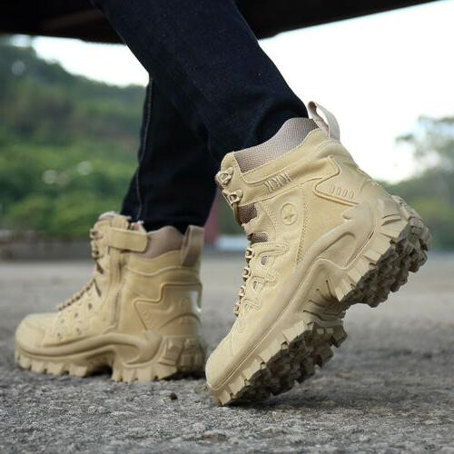 Mens Hiking Ankle