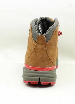 Danner Brown/Red Hiking Size 11.5
