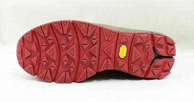 Danner 600 Brown/Red Hiking Boots Size 11.5