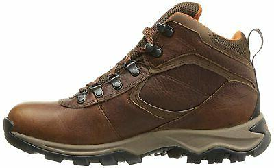 TIMBERLAND MADDSEN MID LEATHER WATERPROOF
