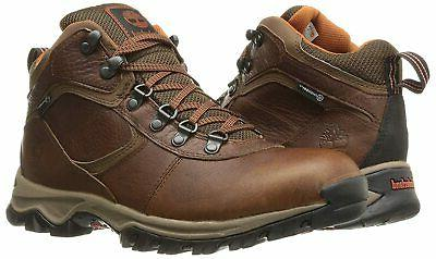 TIMBERLAND MENS MID BOOT