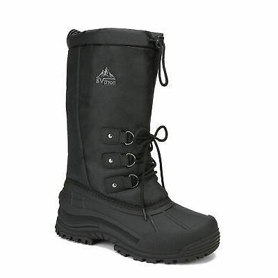 NORTIV 8 Boots Fur Liner