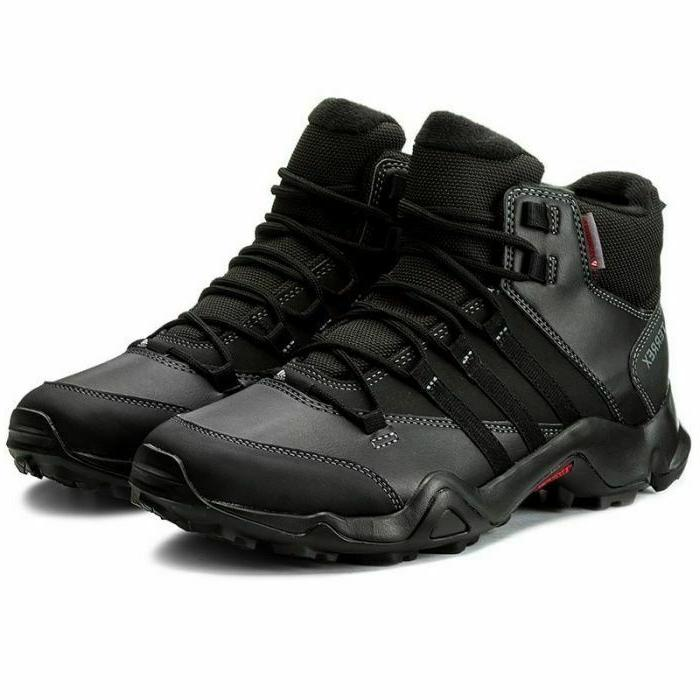 best sale hot product hot new products MENS ADIDAS TERREX AX2R BETA MID CW CLIMAWARM