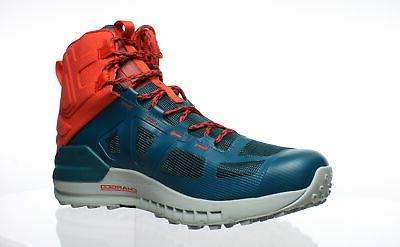 Under Armour 2.0 Mid Hiking Size 12