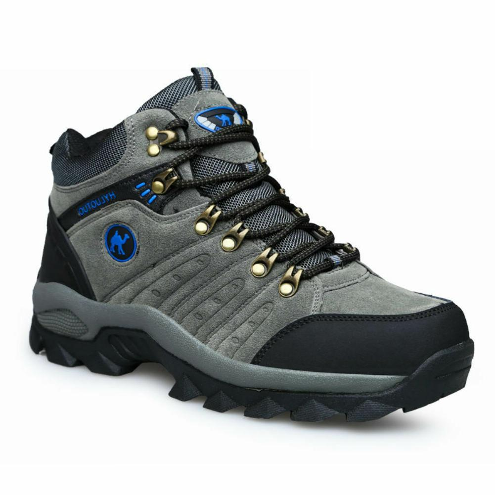mens walking hiking trail waterproof ventilated mid