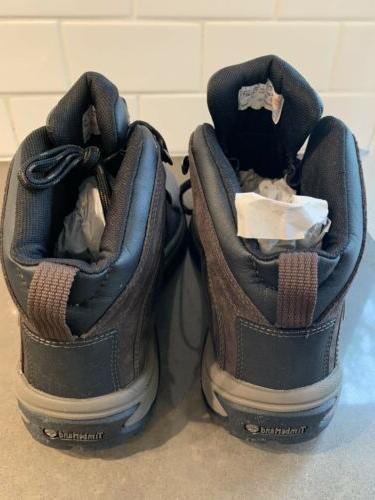 Men's boots 7.5 NWT