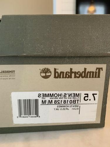 Men's boots NWT