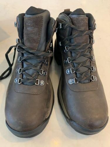 Men's Waterproof Hiking boots 7.5