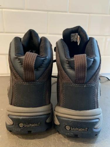Men's Waterproof boots 7.5