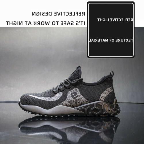 Mens Boots Indestructible