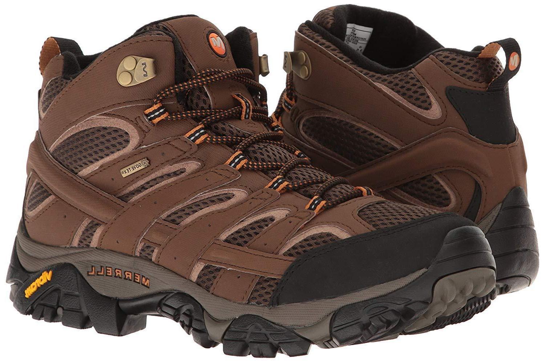Merrell Moab Mid Gtx Boot