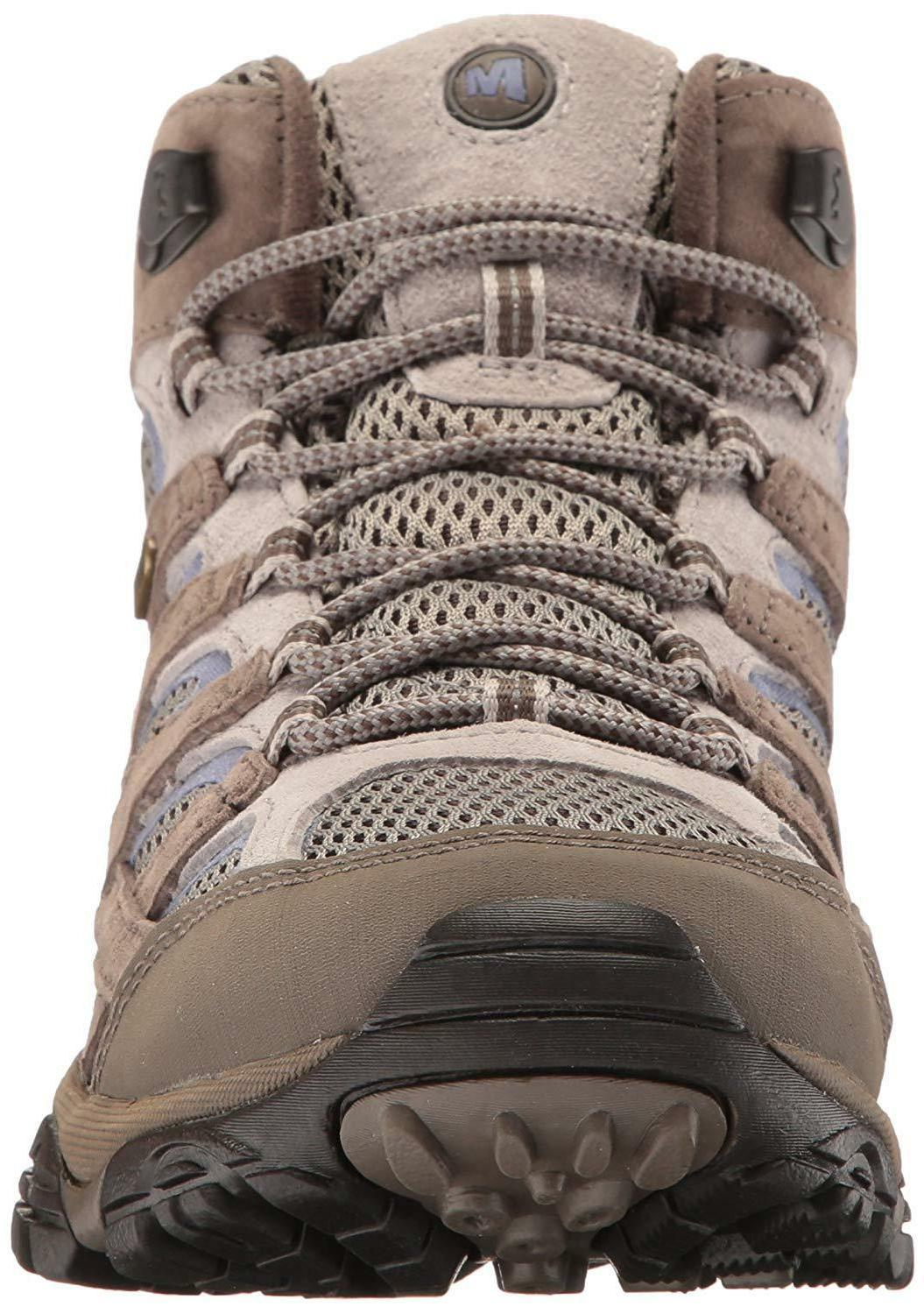 Merrell Women's 2 Mid Waterproof Hiking
